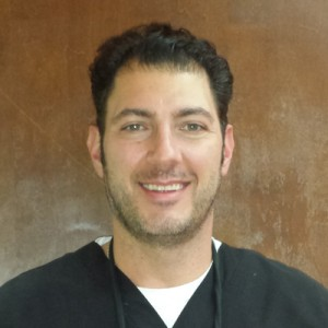 Huntley Dental office Smiles by Farr image of Dr. Michael Farr